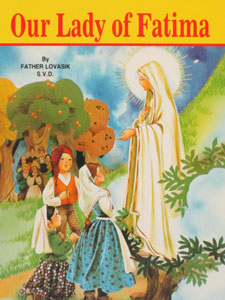 OUR LADY OF FATIMA #387