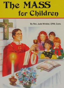 MASS FOR CHILDREN. #489