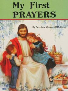 MY FIRST PRAYERS #490