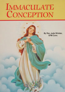 IMMACULATE CONCEPTION #503