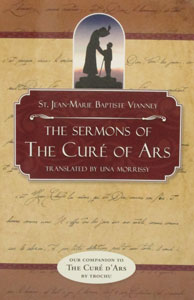 THE SERMONS OF THE CURE OF ARS Translated By Una Morrissy