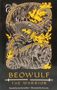 BEOWULF THE WARRIOR Retold by Ian Serraillier