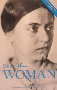 ESSAYS ON WOMAN Collected Works of Edith Stein, Vol. II (St. Teresa Benedicta of the Cross).