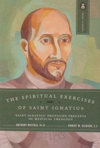 THE SPIRITUAL EXERCISES OF SAINT IGNATIUS.