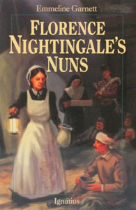 FLORENCE NIGHTINGALE'S NUNS by EMMELINE GARNETT