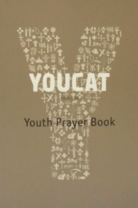 YOUCAT (Youth Catechism of the Catholic Church) YOUTH PRAYER BOOK
