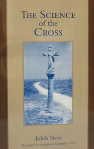 THE SCIENCE OF THE CROSS Volume 6 by EDITH STEIN