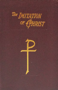 THE IMITATION OF CHRIST by THOMAS a KEMPIS No. 320/23