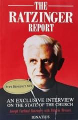 THE RATZINGER REPORT An Exclusive Interview on the State of the Church.