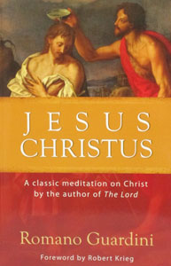 JESUS CHRISTUS by Romano Guardini