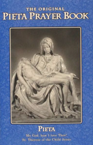 THE PIETA PRAYERBOOK