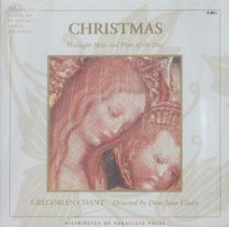 CHRISTMAS, CD.