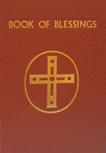 BOOK OF BLESSINGS.
