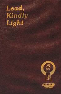 LEAD, KINDLY LIGHT by Cardinal Newman. 184/09.