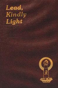 LEAD, KINDLY LIGHT by Cardinal Newman. 184/09.