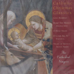 CATHOLIC CHRISTMAS CLASSICS CD