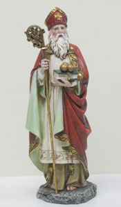 ST. NICHOLAS #40725