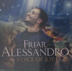 VOICE OF JOY by FRIAR ALESSANDRO