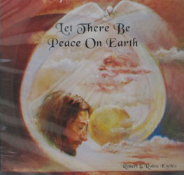LET THERE BE PEACE ON EARTH, CD.