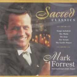 SACRED CLASSICS.  CD.