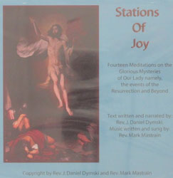 STATIONS OF JOY  CD