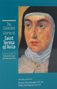 THE COLLECTED WORKS OF ST. TERESA OF AVILA, Vol. II.
