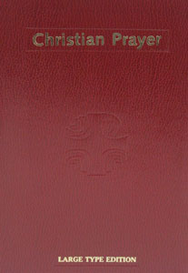 CHRISTIAN PRAYER. No. 407/10. Large Print Ed.