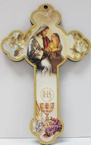 FIRST COMMUNION CROSS No. 46-2010-FCG