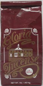 GLORIA INCENSE P BLEND