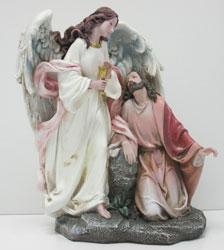 JESUS AT GETHSEMANE    #60278