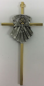 HOLY SPIRIT CROSS 77-03
