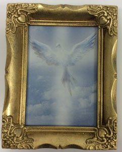 HOLY SPIRIT PICTURE No. 128-650