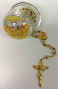 CONFIRMATION ROSARY No. 26-654-HS