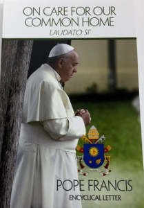 ON CARE FOR OUR COMMON HOME (LAUDATO SI) by POPE FRANCIS
