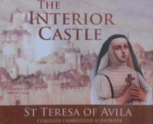 THE INTERIOR CASTLE by ST. TERESA OF AVILA Complete Unabridged Audiobook