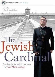 THE JEWISH CARDINAL Based on the Incredible True Story of Jean-Marie Lustiger DVD