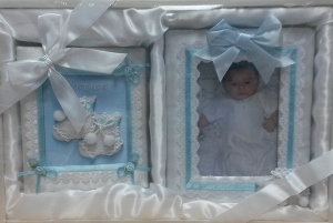 CHILD OF GOD GIFT SET, BLUE 33202