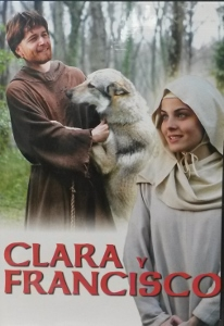 CLARA Y FRANCISCO.   DVD