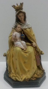 OUR LADY OF MOUNT CARMEL  #42093