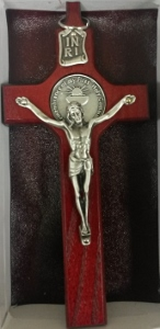 FIRST COMMUNION CRUCIFIX 75-32