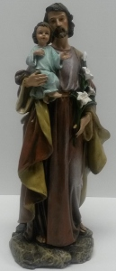 ST. JOSEPH  #11354