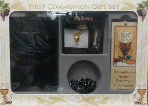 FIRST COMMUNION GIFT SET No. 5211