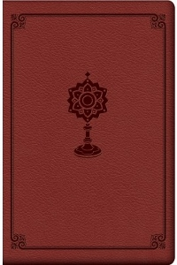 MANUAL FOR EUCHARISTIC ADORATION by POOR CLARES OF PERPETUAL ADORATION, ST. JOSEPH