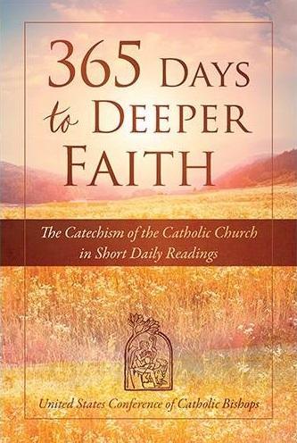 Catholic Catechism Book